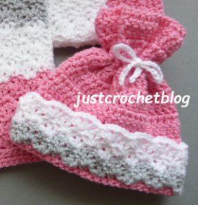 crochet dolls hat