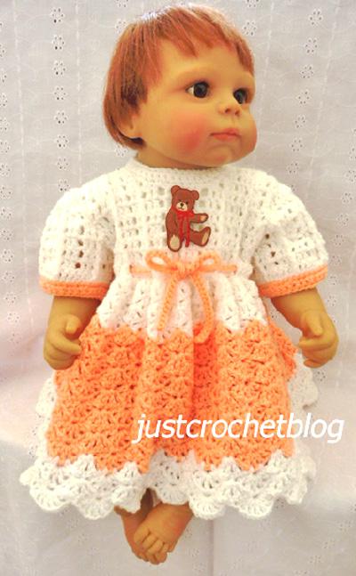 pretty crochet dress uk