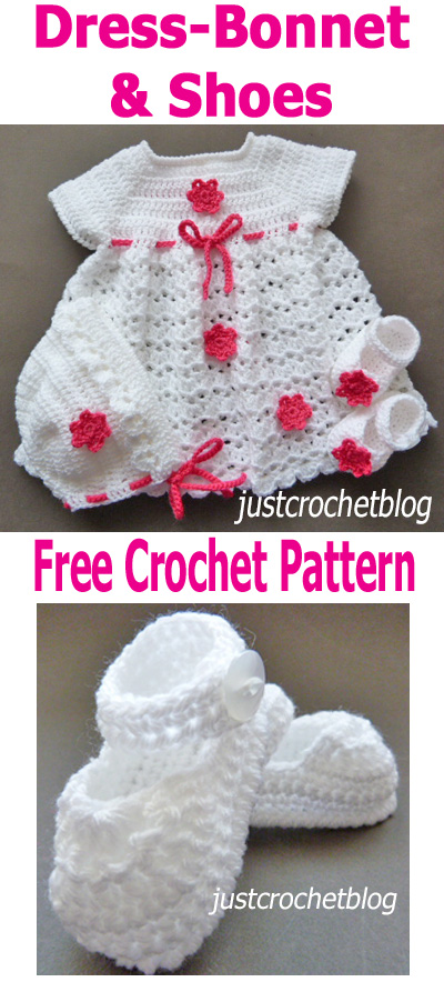 crochet dress set1