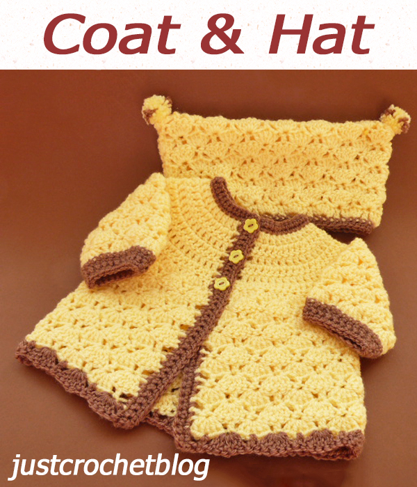 Coat & Hat