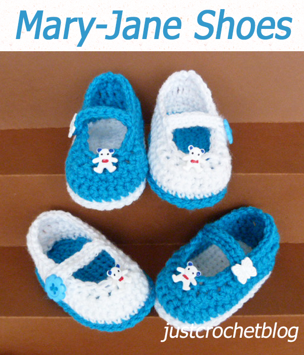Mary-Jane Shoes